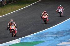 Die Stimmen zum Training des Spanien GPs der MotoGP in Jerez