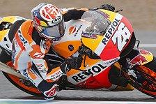 Bericht zum dritten Freien Training der MotoGP in Jerez