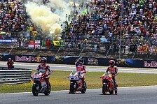 MotoGP - Bilder: Spanien GP - Samstag