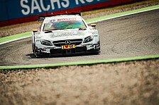DTM - Di Resta: Enttäuschung vom Lausitzring vergessen