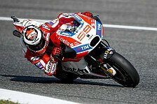 Warm-Up-Bericht zum Spanien GP der MotoGP in Jerez