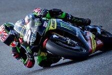 Überhol-Show von Johann Zarco in Jerez endet auf Platz 4