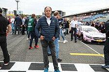 Gerhard Bergers erstes DTM-Jahr: Heilsbringer wider Willen