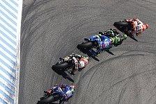 Die Renn-Analyse zum Spanien-GP in Jerez: Darum ging Yamaha gegen Honda unter