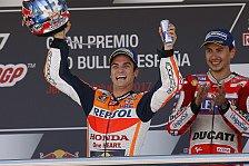 Dani Pedrosa bekommt eigene Kurve in Jerez