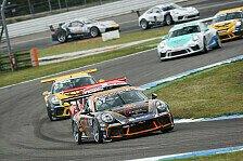 Carrera Cup - Erfolgreicher Auftakt für raceunion Huber Racing