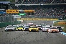 DTM Hockenheim: Das sagen Audi, BMW und Mercedes