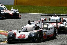 LMP1-Zukunft: ACO will bis 24h Le Mans 2018 Klarheit schaffen