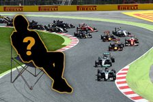 Wer ist der Barcelona-Spezialist? Motorsport-Magazin.com ermittelt.