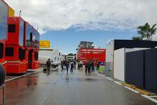 Formel 1 Barcelona 2018: Wetter - Jetzt doch Regen im Rennen?