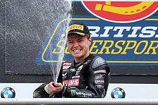 Kiefer Racing verpflichtet Tarran Mackenzie für restliche Moto2-Saison