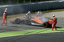 Ex-F1-Boss Ecclestone: McLaren dumm und schuld an Honda-Pleite