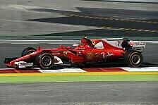 Pirelli streicht harten Reifen für Großbritannien GP in Silverstone