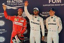 Spanien GP - Die 7 Schlüsselfaktoren vor dem fünften Saisonrennen in Barcelona