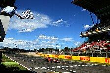News-Ticker: F2-Rennwochenende in Spanien