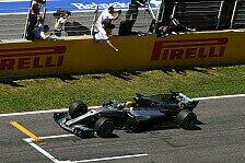 Hamilton-Hattrick beim Spanien GP: Topspeeds, Boxenstopps und Top-Facts