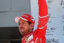 Zwischenbilanz: Die F1-Teamduelle