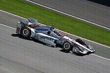 Indy 500: JETZT im LIVE-Ticker - Power siegt in Indianapolis