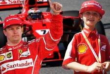 Formel 1 - Bilderserie: Die coolsten Fans der F1