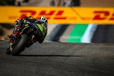 MotoGP Jerez: Strecke & Statistik zum Spanien GP