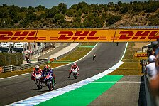 MotoGP Jerez 2018: Zeitplan für das Wochenende