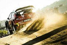 Vorschau Rallye Italien-Sardinien: Mikkelsen meldet sich in der WRC zurück