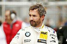DTM Nürburgring: Glock geht nach Unfall auf Audi los
