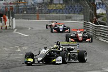 Formel 3 EM - Norris holt sich beide Poles für den Sonntag