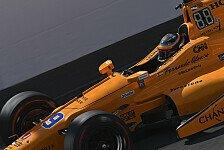 McLaren-Boss schließt Indy-500-Start 2018 aus
