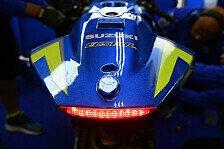 WSBK: Suzuki kehrt 2018 in die Superbike-WM zurück