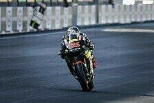 Analyse: MotoGP-Rookie Jonas Folger hat regelmäßig die Pace für Podien