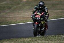 MotoGP: Jonas Folger und Tech3 verlängern Vertrag bis 2018