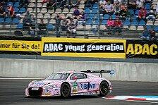 Achterbahnfahrt für BWT Mücke Motorsport beim Heimspiel auf dem Lausitzring