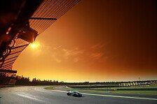 Erste Punkte für Dennis Marschall im ADAC GT Masters