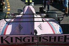 Immer extremer: Jetzt kommt der Triple-T-Flügel in Monaco