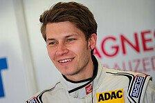 24 h Nürburgring - Sebastian Asch peilt Top-Platzierung an