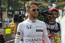 DTM Hockenheim 2019: Jenson Button bestätigt Gaststart