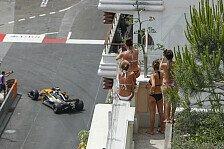 Grauenhaft: Hülkenberg schimpft in Monaco auf Renault