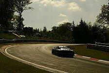 24 h Nürburgring - Bilder: 24-Stunden-Rennen - Die besten Bilder von den Trainings