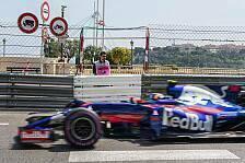 Blog: So geil ist die neue Formel 1 in Monaco