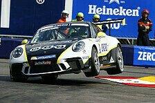 Supercup - Ammermüller gewinnt zum ersten Mal in Monte Carlo
