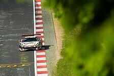 24h Nürburgring 2017: Der Freitag in der Ticker-Nachlese