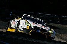Rowe Racing freut sich auf 24 h Nürburgring mit BMW Motorsport