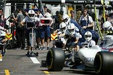 Formel 1 - Video: DHL Fastest Pit Stop Award: Kanada GP