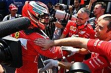 Iceman back on Pole in Monaco! Das sagt Ferrari-Finne Kimi Räikkönen