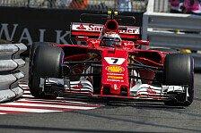 Ferrari vor dem Triumph beim Monaco GP? 7 Schlüsselfaktoren vor dem Rennen