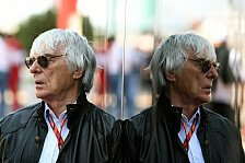 Neue Video-Serie: Die 5 Karrierestationen des Bernie Ecclestone