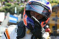 Jenson Button: 2018 Super GT als Honda-Stammfahrer