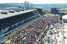VLN 2018: Nürburgring will mit Umfrage Fan-Service verbessern