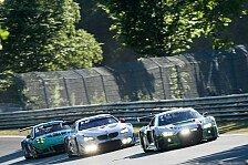 24h Nürburgring: Neue Maßnahmen für bessere GT3-BoP ab 2018